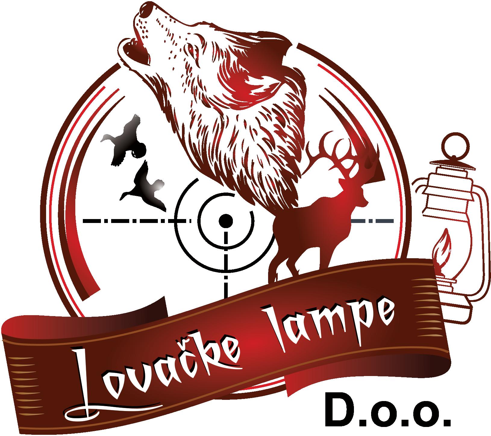 Lovačke Lampe Doo