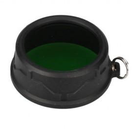 Klarus FT12 zeleni filter