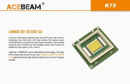 Acebeam K75