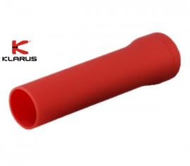 Slika Klarus KTW-2 crveni difuzor (šargarepica)