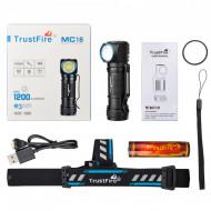 Trustfire MC18