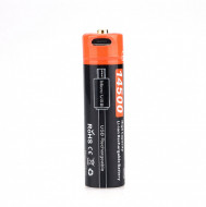 Fitorch Li ion 14500 sa 750mAh
