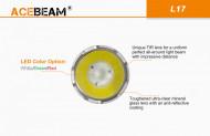 Acebeam L17 zelena