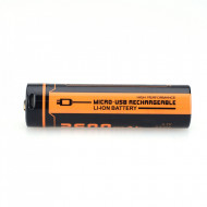 Fitorch Li ion 18650 sa 2600mAh