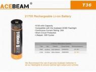 Acebeam Li-ion tip 21700