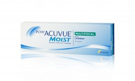 1 Day Acuvue Moist Multifocal immagini