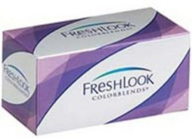 FreshLook Colorblends immagini