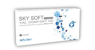 Sky Soft Yal Comfort HD 15 Days