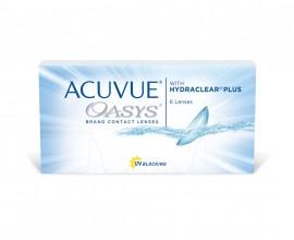 Acuvue Oasys (6 Lenti)