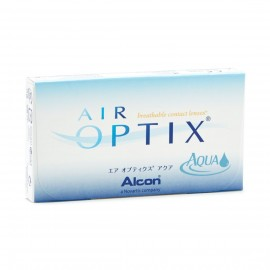 Air Optix Aqua (3 Lenti) immagini