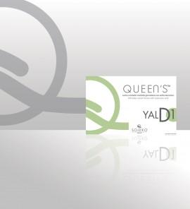 D1 Yal Daily / Yalfresh Daily (90 Lenti)