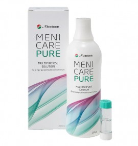 Meni Care Pure 250 ml immagini