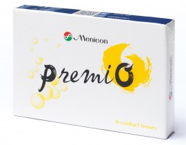 Premio / Menisoft S
