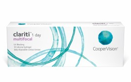 Clariti 1 Day Multifocal immagini