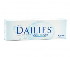 Focus Dailies All Day Comfort immagini