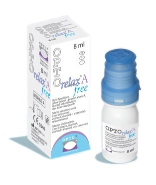 OPTO Relax A Free 8 ml