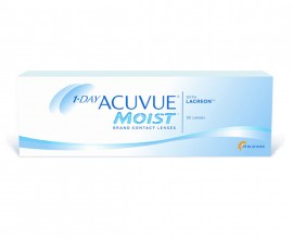 1 Day Acuvue Moist immagini