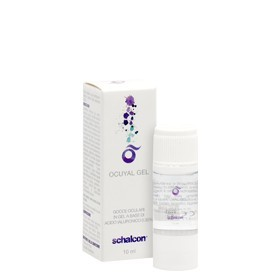 OcuYal Gel 10 ml