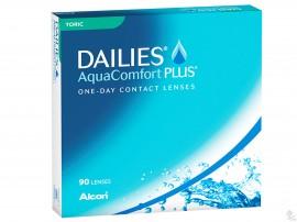 Dailies Aqua Comfort Plus Toric (90 Lenti)