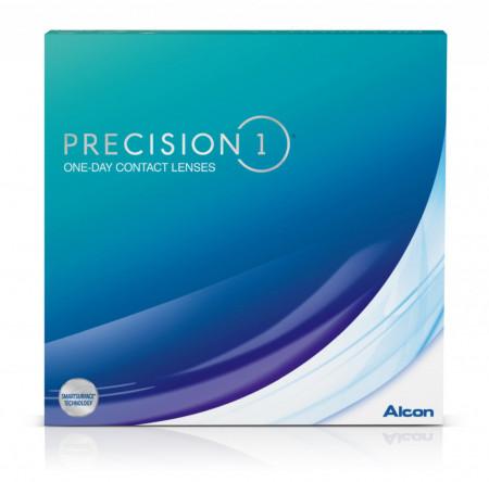 Precision 1 (90 Lenti)