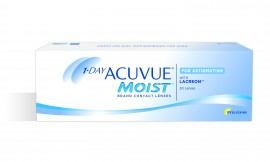 1 Day Acuvue Moist For Astigmatism immagini