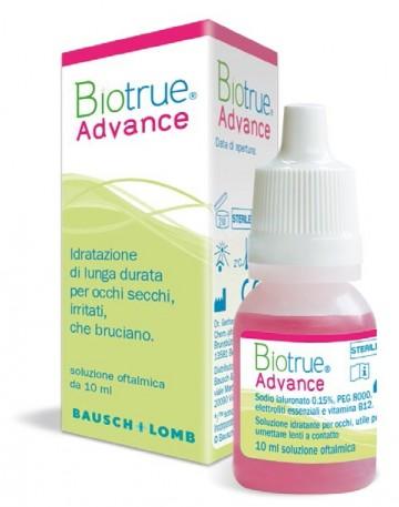 Biotrue Advance 10 ml (scad. 05/2020)