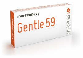 Gentle 59 Multifocal immagini