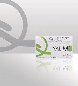 M1 Yal Monthly / Yalfresh Monthly