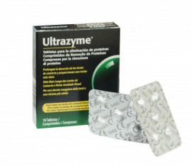 Ultrazyme (10 Compresse)