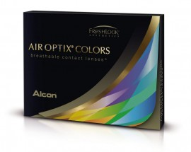 Air Optix Colors immagini