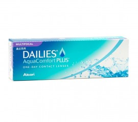 Dailies Aqua Comfort Plus Multifocal
