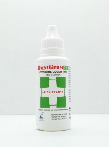 Omni Germ Igienizzante Per Mani 50ml
