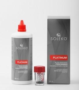 Peroxide Platinum 360 ml (Con Portalenti)