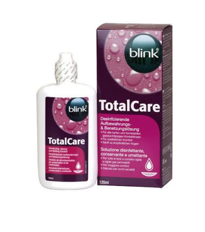 Total Care Conservante 120 ml