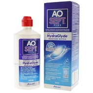 AOSEPT Plus con HydraGlyde 360 ml