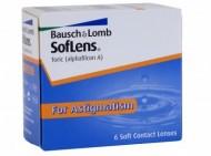 SofLens 66 Toric (6 Lenti)