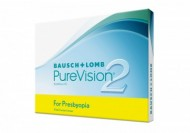 PureVision 2 HD For Presbyopia (3 Lenti)