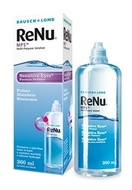 ReNu MPS - Sensitive Eyes 360 ml (Con Portalenti)