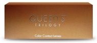 Queen's Trilogy Neutra