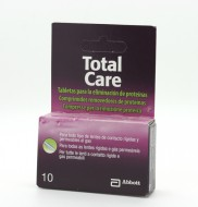 Total Care Enzima (10 Compresse)