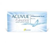 Acuvue Oasys (24 Lenti)