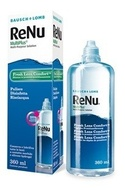 ReNu Fresh Multiplus 360 ml (Con Portalenti)