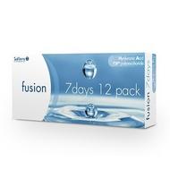Fusion 7 Days