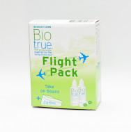 Biotrue Flight Pack 2X 60 ml (Con Portalenti)