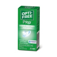 OPTI-FREE PRO Gocce Idratanti Per Lenti 10 ml