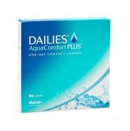 Dailies Aqua Comfort Plus (90 Lenti)