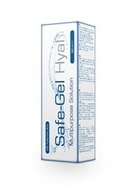 Safe-Gel Hyal 500 ml (Con Portalenti)