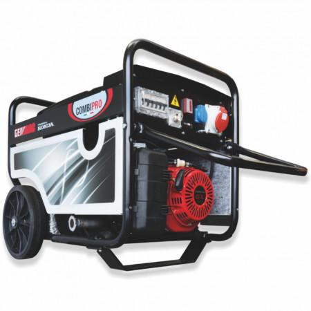 COMBIPRO G7900HC-M Generator de curent profesional trifazat portabil 105kg