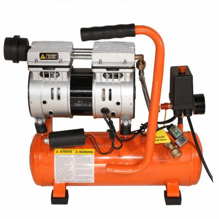 Compresor electric SC008-009, debit aer 94 l/min., motor 230V