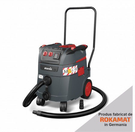 M-1635 Safe Plus – ROKAMAT Aspirator iPulse
